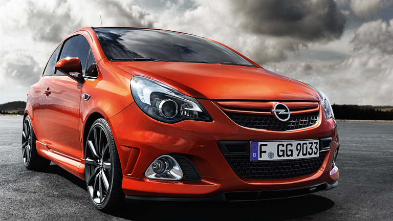 voorbumper opel corsa d opc nurburgring edition facelift. Black Bedroom Furniture Sets. Home Design Ideas