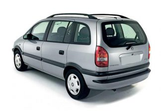 Opel Zafira A (1999-2005)