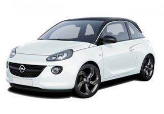 Opel Adam (2013>)