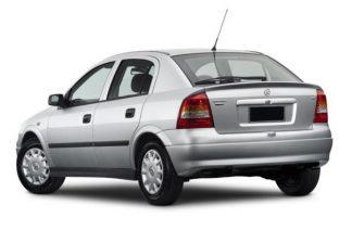 Opel Astra G (1998-2004)