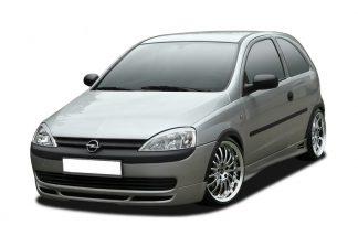 Opel Corsa C (2000-2006)