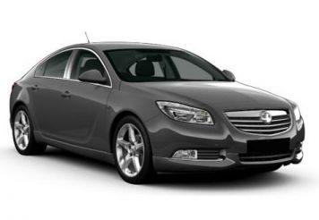 Opel Insignia (2009-2016)