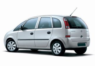Opel Meriva A (2003-2010)