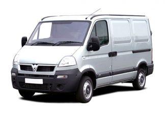 Opel Movano A (1998-2010)