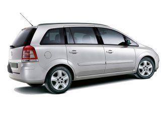 Opel Zafira B (2005-2011)