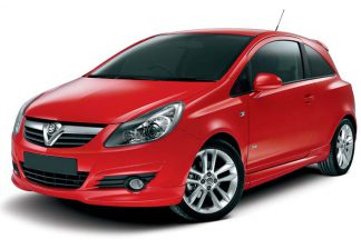 Opel Corsa D 3 Deurs