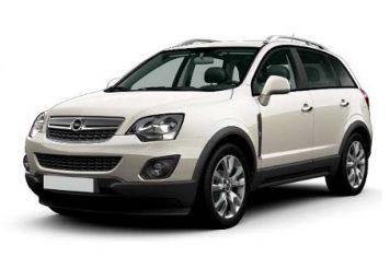 Opel Antara (2006>)