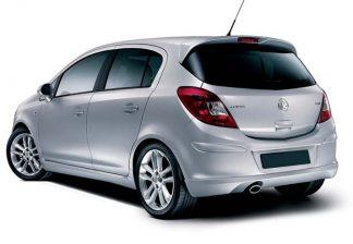 Opel Corsa D 5 Deurs