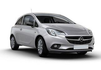 Opel Corsa E (2015>)