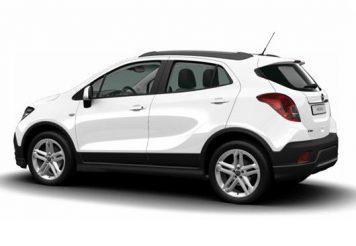 Opel Mokka (2013>) / Mokka X