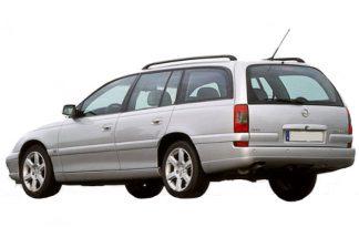 Opel Omega B (1993-2003)