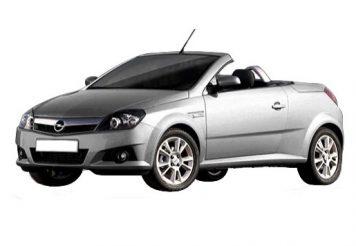 Opel Tigra Twin top (2004-2009)