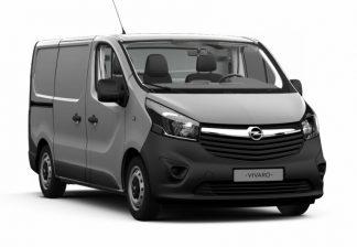 Opel Vivaro B (2014>)