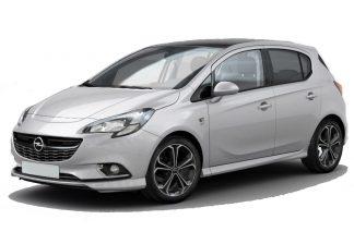 Opel Corsa E 5 Deurs