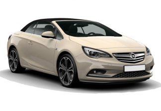 Opel Cascada (2013>)