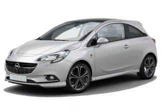 Opel Corsa E 3 Deurs
