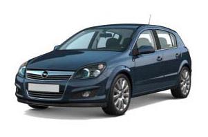 Opel Astra H 5 Deurs