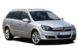 Opel Astra H Station