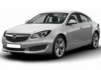 Opel Insignia 5 Deurs