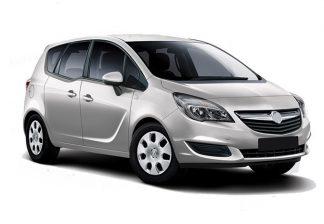 Opel Meriva B (2010>)