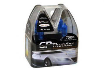 GP Thunder