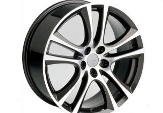 Lichtmetalen Velgen Opel Astra K Irmscher High Star