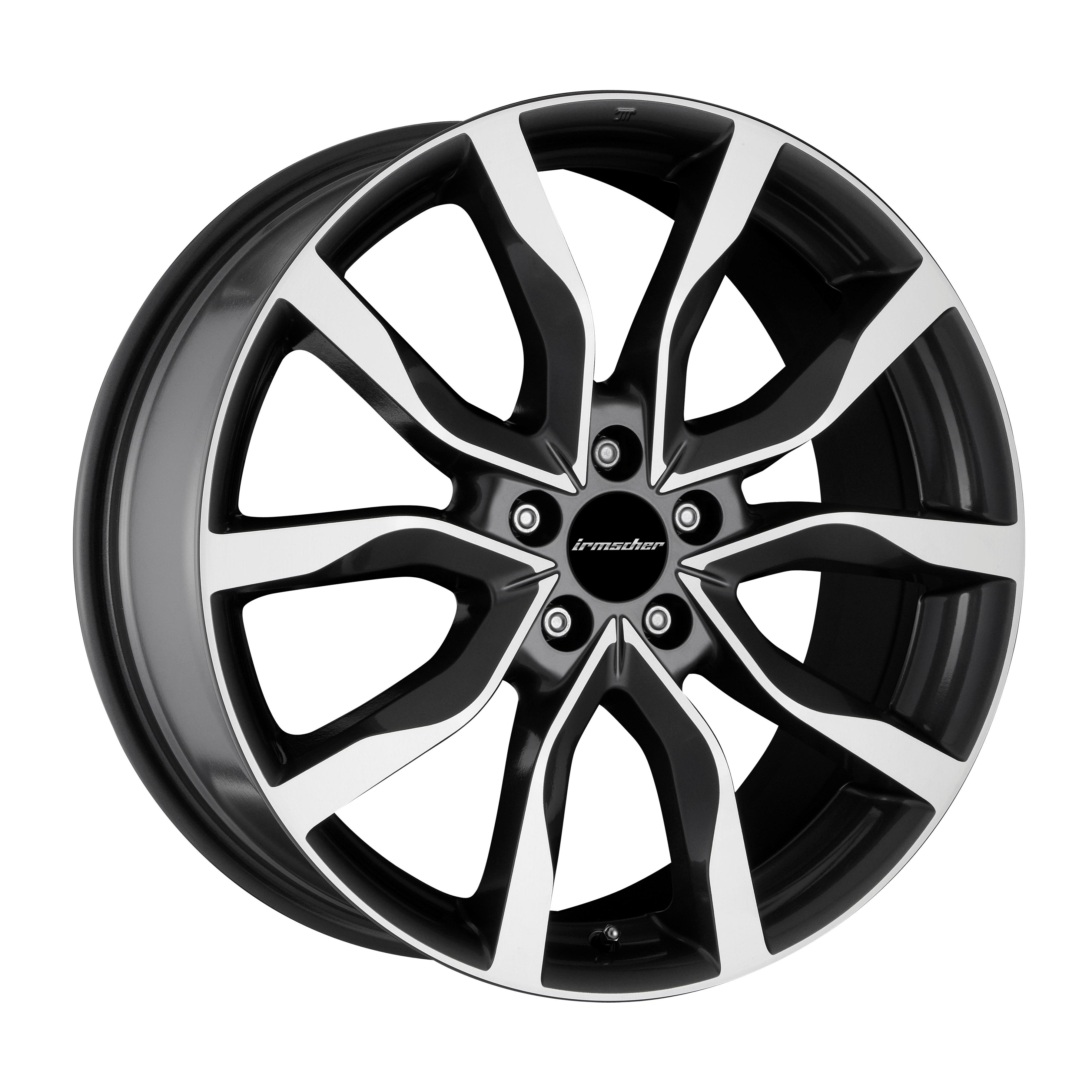 Lichtmetalen Velgen Opel Astra K Irmscher High Star Exclusive 19