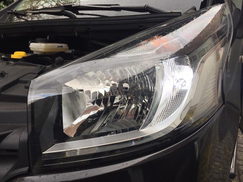 LED Dagrijverlichting Opel Vivaro B - GM Tuningparts