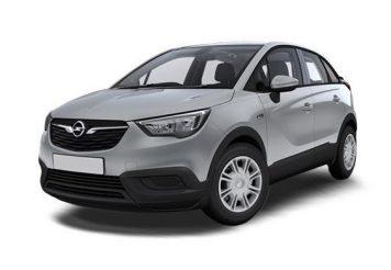 Opel Crossland X (2017>)