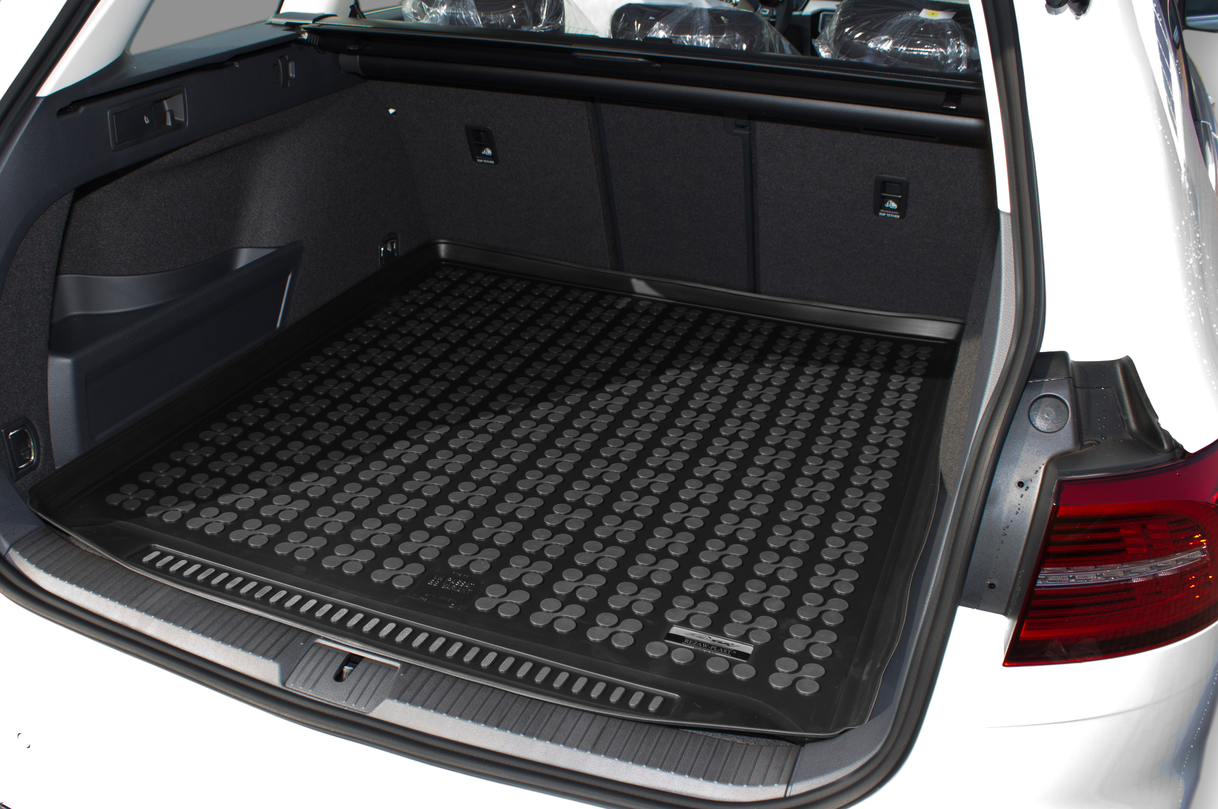 Kofferbakmat Opel Astra K Sports Tourer Gummi Gm Tuningparts