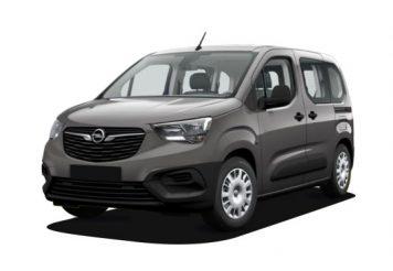 Opel Combo E (2018>)