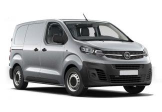 Opel Vivaro C (2019>)