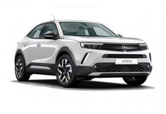 Opel Mokka (2021>)